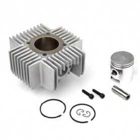 (422837) Cilindro Airsal (65cc Aluminio) FRANCOMORINI M1K 50