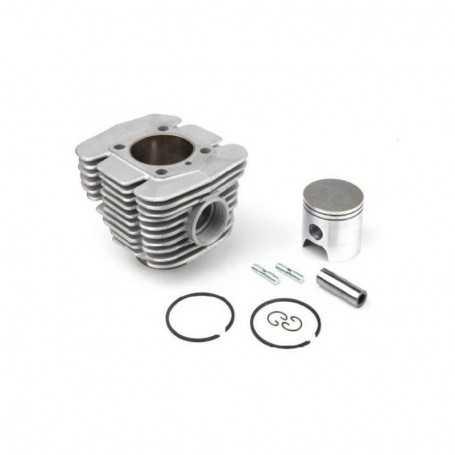 (422881) Cilindro Airsal (65cc Aluminio) GAC MobyletteCampera 50
