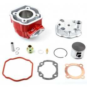 (423461) Cilindro Airsal (80cc Aluminio X Trem C/ Larga) DERBI GPR Racing 50 Año 06-10