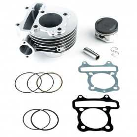 (423745) Cilindro Airsal (153cc Aluminio) LIFAN 1P152QMI 125