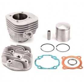 (423740) Cilindro Airsal (118cc Aluminio) MBK YN Ovetto 100 Año 99-02