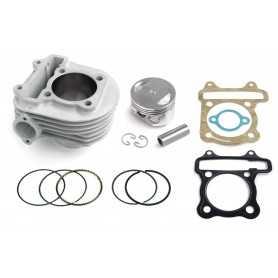 (423756) Cilindro Airsal (160cc Aluminio) GY6 Motor GY6 125