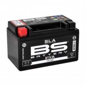 (428473) Bateria BS APRILIA RXV 5.5 550 Año 05-09 (BTX7A FA)