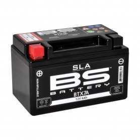 (428474) Bateria BS APRILIA RXV 5.5 550 Año 10-11 (BTX7A FA)