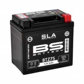 (429939) Bateria BS YAMAHA WR F 250 Año 03-16 (BTZ7S FA)