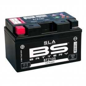 (428463) Bateria BS APRILIA RSV4 Factory 1000 Año 09-14 (BTZ10S FA)