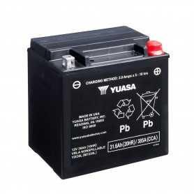 (432675) Bateria Yuasa MBK YP Skyliner 250 Año 00-03 (YT7B-BS)