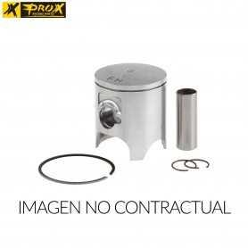 (434010) Piston Completo Prox APRILIA MX 125 (2T) Año 04-06 Ø 53,97