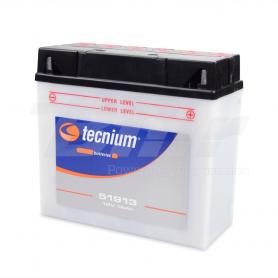 (438273) Bateria Tecnium BMW R50/2 500 Año 67-69 (51913)