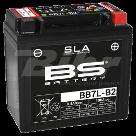 (440538) Bateria BS BB7L-B2