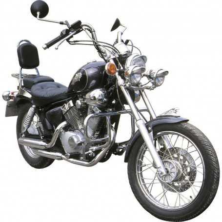 (110552) Protector De Motor (Defensa) (Tubo diametro 25 Mm) Yamaha Virago 250 Xv Desde