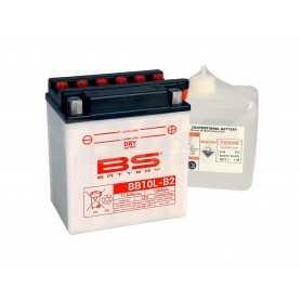 (441780) Bateria BS PIAGGIO X8 Premium 125 Año 06-07 (YB10L-B2)