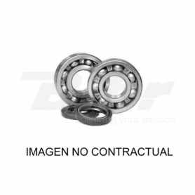 (475700) Kit rodamientos cigüeñal ALL BALLS Honda ATC 110 Año 82-85