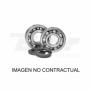 (475881) Kit rodamientos cigüeñal ALL BALLS KTM SX Mini 50 Año 09-11