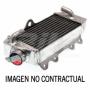 (476306) Radiador Soldado Izquierdo KTM EXC F 250 Año 12-14