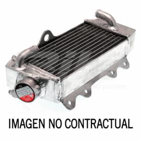 (476315) Radiador Soldado Izquierdo KTM SX F 450 Año 07-07