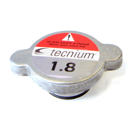 (477449) Tapon Radiador 1,8 bares KTM SX F 530 Año 07-07