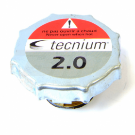 (477612) Tapon Radiador 2,0 bares HUSQVARNA FE 450 Año 14-15