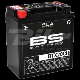 (477635) Bateria BS BTX20CH-BS (FA)