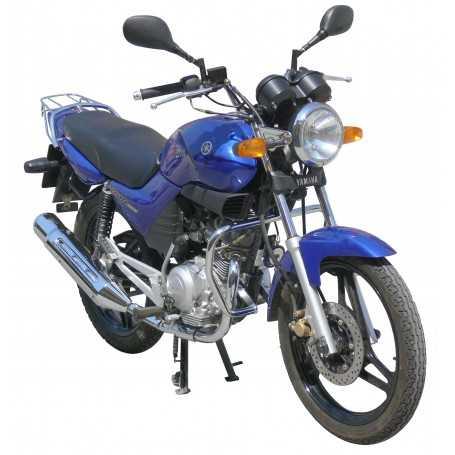 (110645) Protector De Motor (Defensa) (Tubo diametro 25 Mm) Yamaha Ybr 125 Carretera/Ro