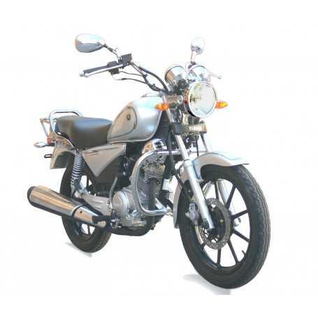 (110647) Protector De Motor (Defensa) (Tubo diametro 30 Mm) Yamaha Ybr 125 Classic Sp C