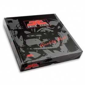 (236682) KIT DE ARRASTRE JT HONDA CD 200 Año 80-85