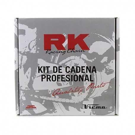 (415843) KIT DE ARRASTRE RK HONDA C50 E 50 Año 88