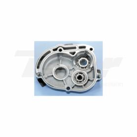 (478164) CARTER TRANSMISION POLINI EJE 12MM APRILIA SR R Factory Carburación 50 Año 04-14