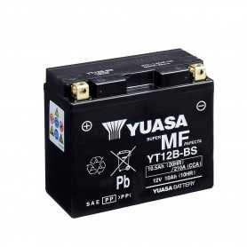 (478406) Bateria Yuasa YT12B-BS