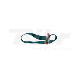 (478428) Llave cinta para filtros hasta 120mm