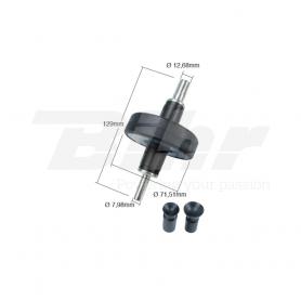(478490) Herramienta oscilante/rotatoria con ventosa para mantenimiento de válvulas