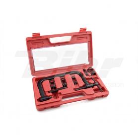 (478492) Kit compresión para muelle válvula 16x19x23x25x30mm