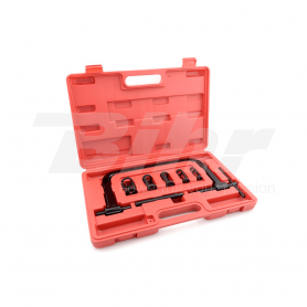 (478493) Kit de compresión para muelle de válvula 16x19x23x25x30mm