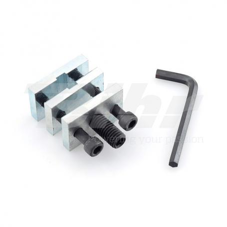 (478500) Mini herramienta de montaje de cadenas.