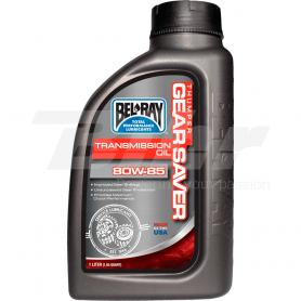 (478522) Botella 1 L Aceite Bel-Ray Caja cambio Gear Saver Hypoid 80W-90