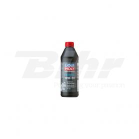 (478536) Botella de 1L aceite Liqui Moly Motorbike Transmisión 10W-30 3087