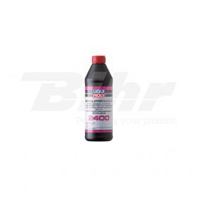 (478537) Botella de 1L aceite hidráulico mineral Liqui Moly 3666