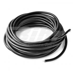 (478624) Cable conexion electrica bujia-bobina Ø7mm. Rollo 10m