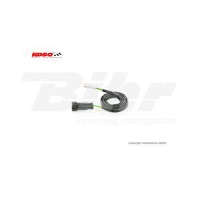 (478692) Cable de conexión sonda lambda KOSO BO002001
