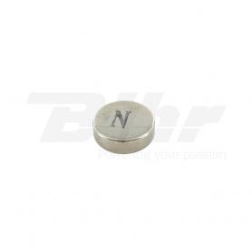 (478703) Imán captador velocímetro KOSO 6 x 5mm BF010700