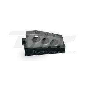 (478740) Soporte tipo L para sensor de velocidad KOSO BI003S01