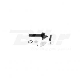 (478963) Acelerador con tapa trasparente Domino Formula 0506.03