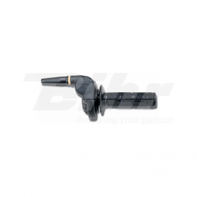 (478978) Acelerador Domino HR para 2T con goma protectora 2350.03