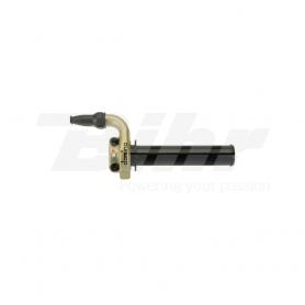 (478994) Acelerador rápido Domino KRR03 sin puños oro 3572.04
