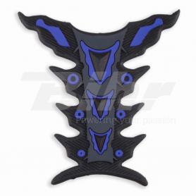(479024) Protector deposito Negro/Azul