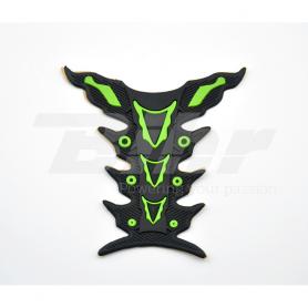 (479026) Protector deposito Negro/Verde