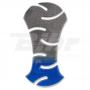 (479036) Protector de depósito carbono. Azul
