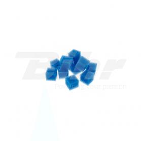 (479040) Espuma azul Twin Air para interior deposito gasolina (100uds, 12,5L)