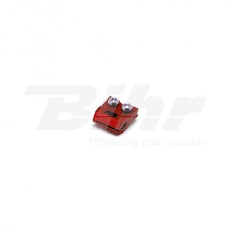 (479068) Guiacables ART Honda rojo