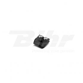 (479070) Guiacables ART Suzuki Kawasaki negro